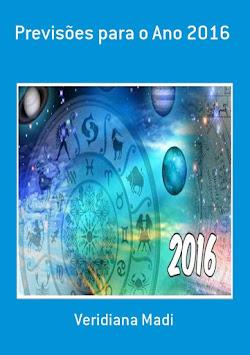 Livro: Previsões de 2016