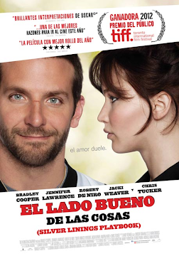 EL LADO BUENO DE LAS COSAS de David O. Russell