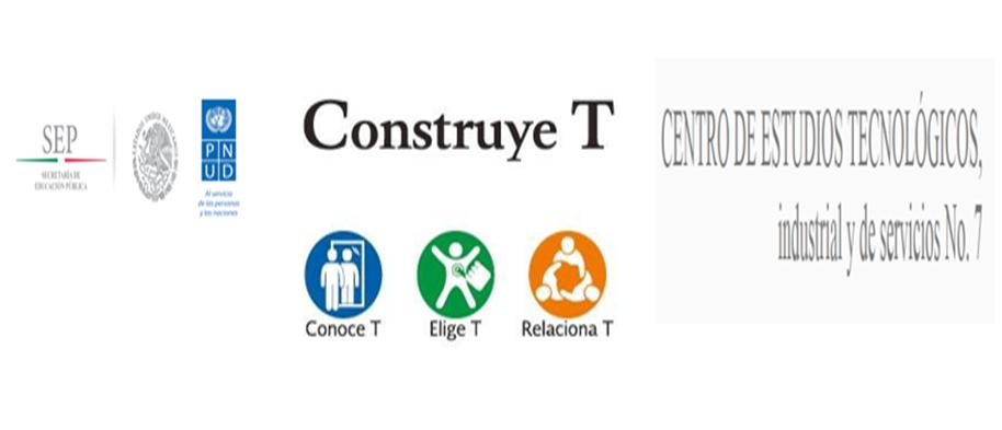 CONSTRUYE-T