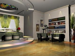 Interior Design Internships Abroad