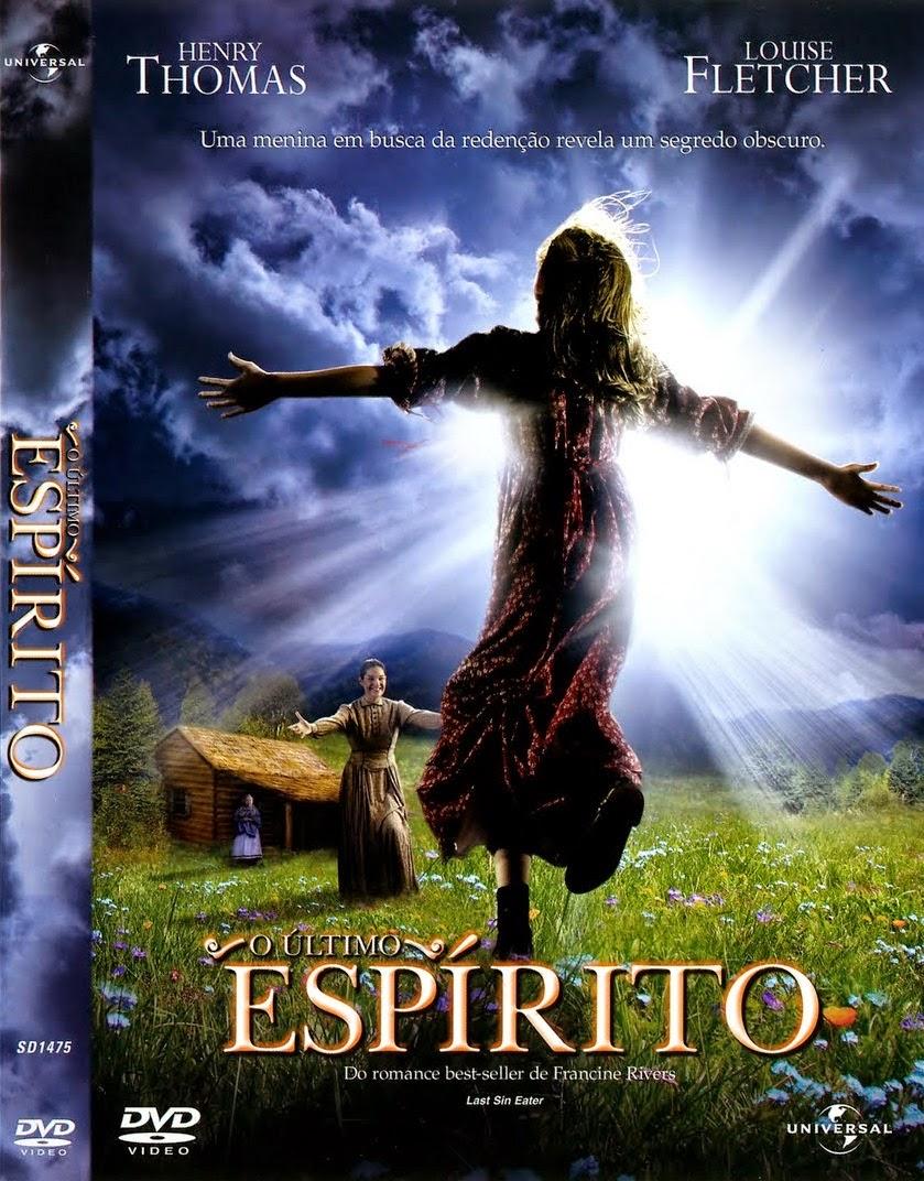 Filme - O Último Espírito - Dublado
