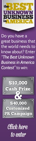 Best Unknown Business in America