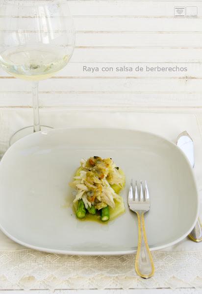 Berberechos al vapor cocinar en casa es - Como cocinar berberechos ...