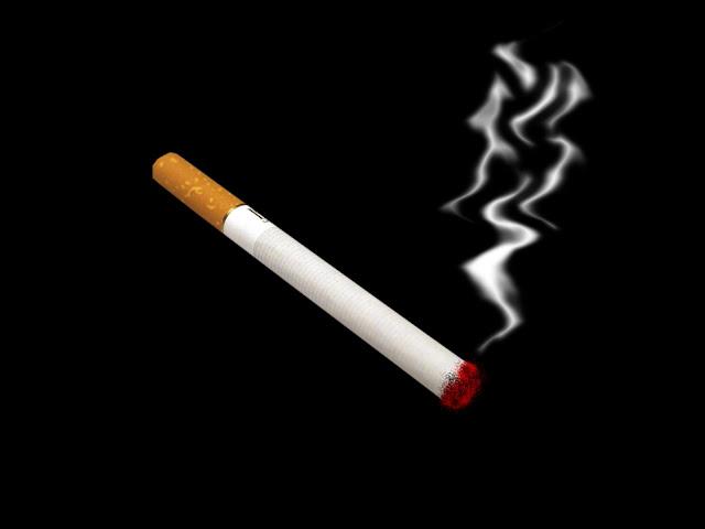 asapku Trik membuat asap