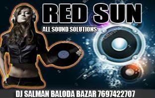RED SUN BALODA