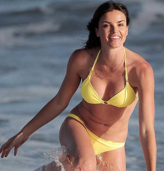 Ana ivanovic bikini photoshoot 10