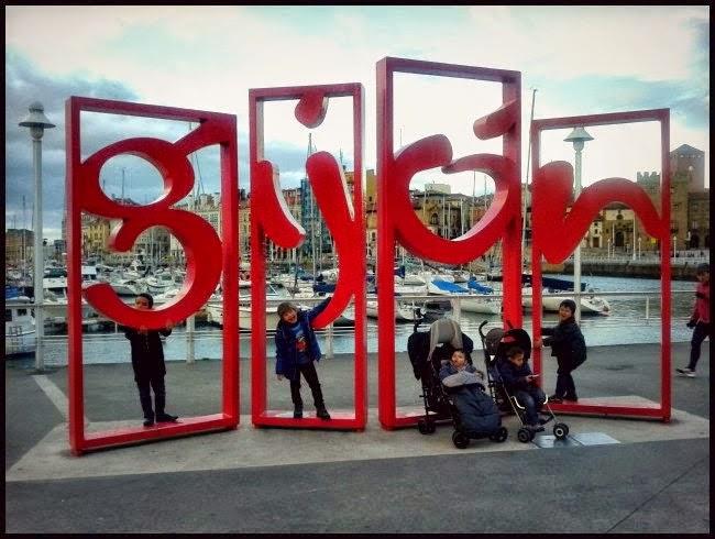 Letrinas Gijón
