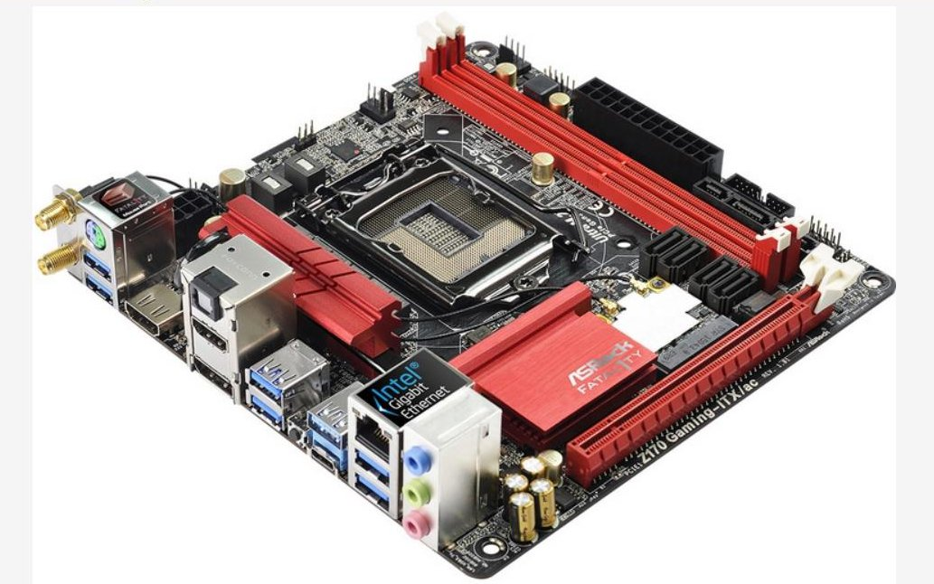Mc2 Is Backup Mc2 Post 2053 Asrock Scores A Fatal1ty With Its 200