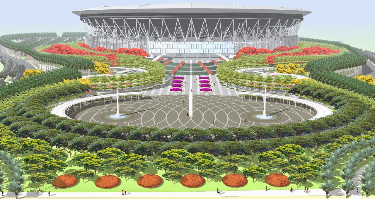 9 Interesting Facts About The Philippine Arena Social News Portal