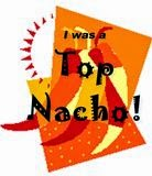 Top Nacho Award!