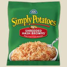 Simply Potatoes Coupons