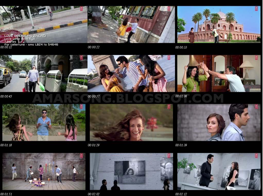 Love Love - Love Breakups Zindagi (2011) HD Video Download