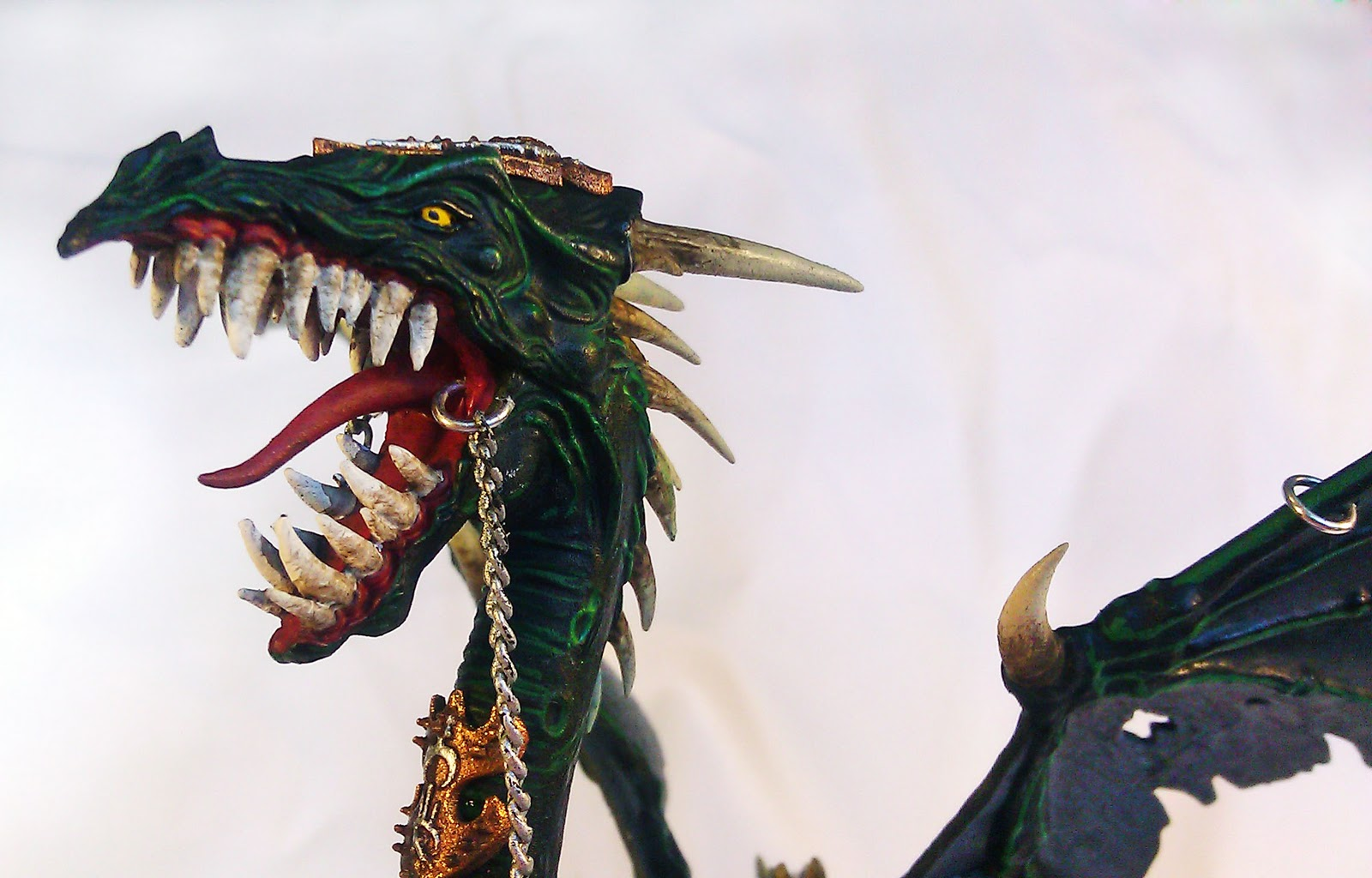 Warhammer Age Of Sigmar Grand Alliance Chaos PB Games Workshop 2016