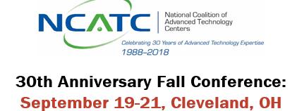 NCATC 2018 Fall Conference