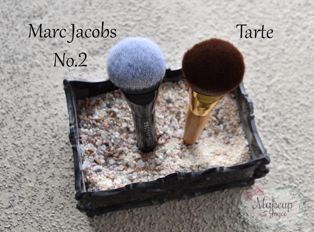 Marc Jacobs Sculpting Foundation Brush