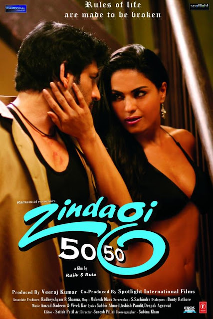 Zindagi 50 50 Hindi Full Watch HD Movie Online