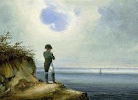 Napoleon Bonaparte, exile, Battle of Waterloo