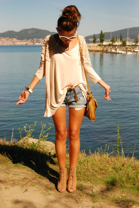 Thinspiration pictures fashion is the healthiest