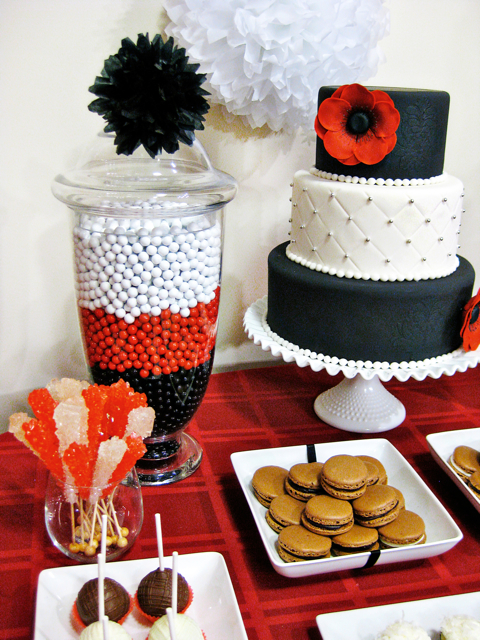 Cake Decorating Ideas For Housewarming : Andrea s Housewarming! Decorate This!