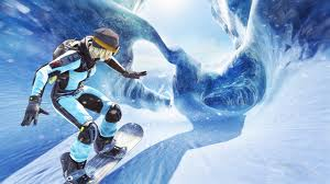 SSX Delayed A Few Weeks - New Trailer