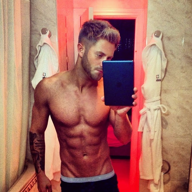 Ross Worswick body