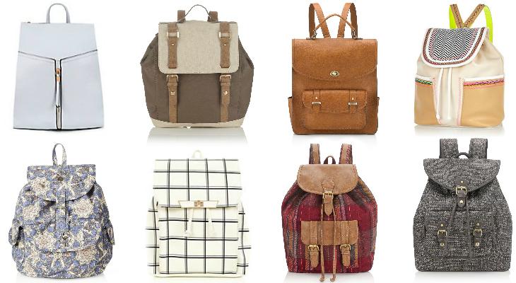 Love From Lisa Trend Focus Backpacks