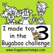 Bugaboo Winner TOP 3