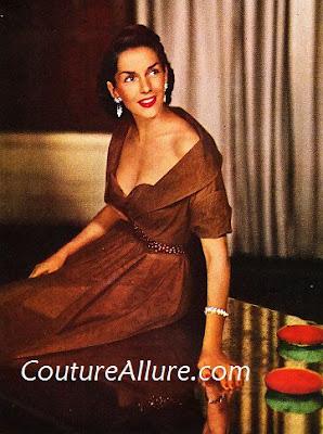 Jo Copeland, 1949