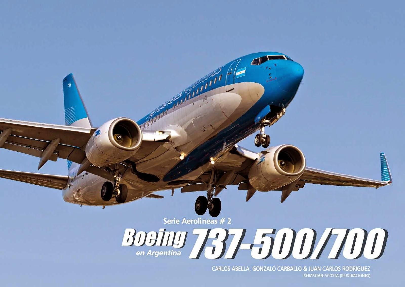 Boeing 737-500/700