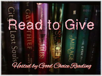 Read To Give