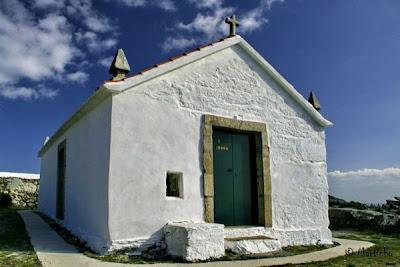 Capela de Nª Senhora do Marão