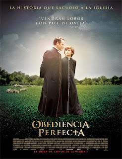 Obediencia perfecta (2014)