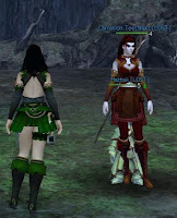 GW2 Guild Wars 2 human necromancer