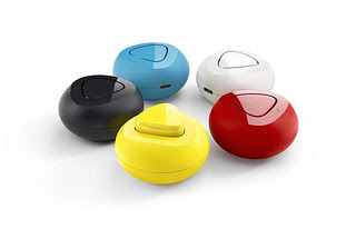 Bluetooth Headset Cantik bernama Luna untuk Nokia Lumia - terbaik-indonesia.com