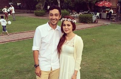 Hubungan Qi Razali Dan Nelydia Senrose Di Penghujung Jalan?