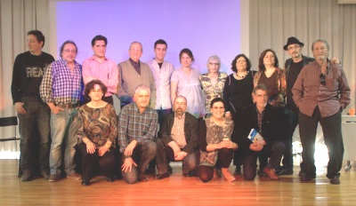Autors i autores de 'Segona oportunitat'