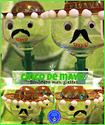 cinco de mayo sombrero men glasses (cinco de mayo sombrero men glasses title hooplapalooza)