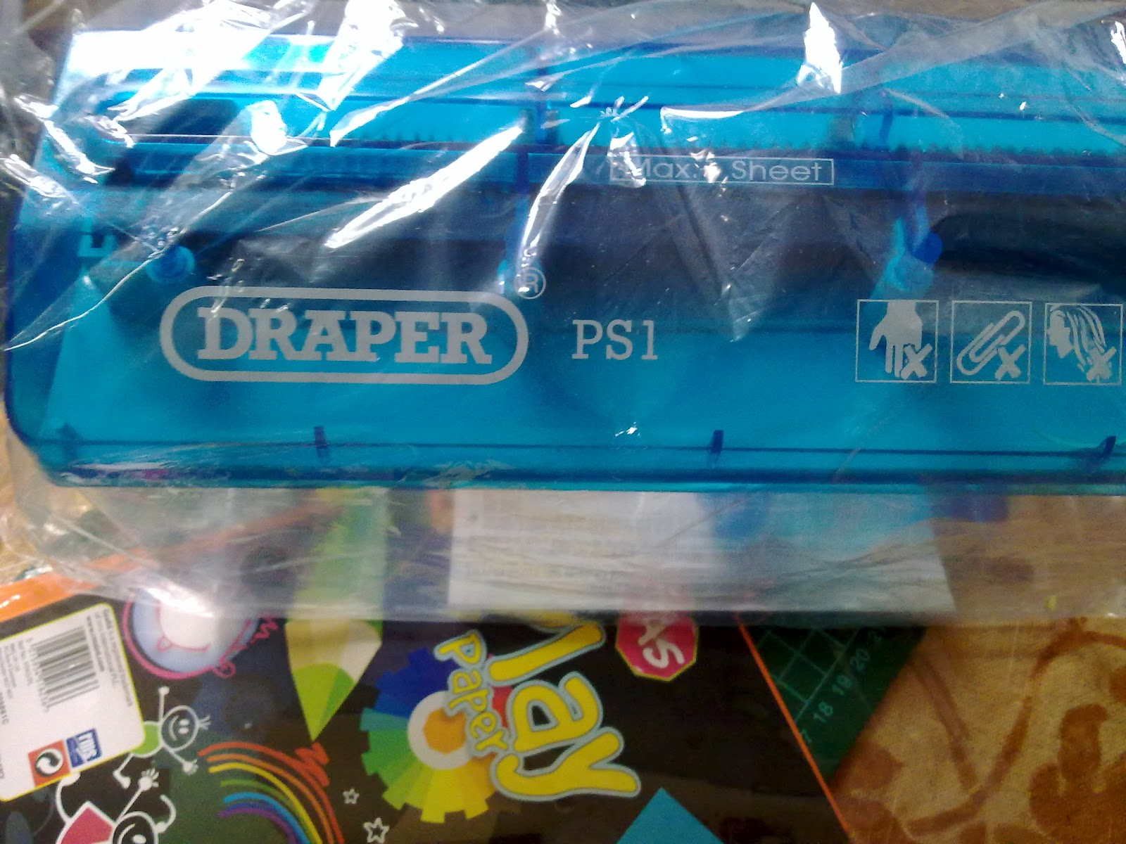 Paper Shredder For Quilling Paper Shredder