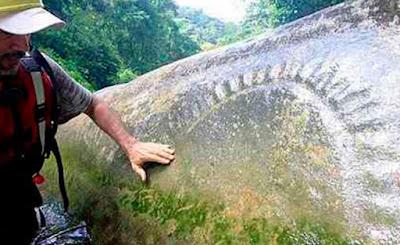 """Arqueólogos iniciarão escavações na mítica """"Cidade Branca"""" em Honduras"""