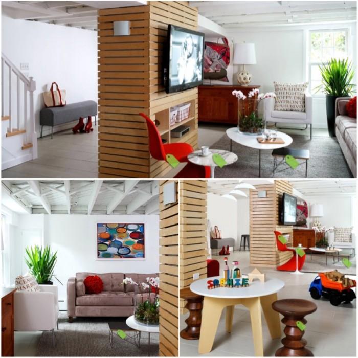 interior design 2014 best basement remodeling ideas