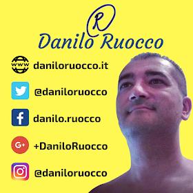 Scrive Parole GLBT <br><br>Danilo Ruocco