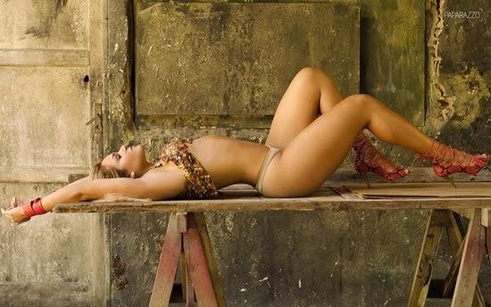 Bianca Salgueiro, muito gostosa - foto 29
