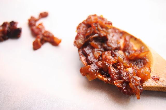 """""""bacon jam"""""""