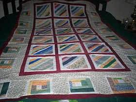 The Storybook Quilt-Top