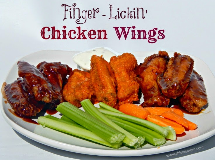 and Sauces, Chicken Wing Recipe, Chicken Wings, How to make Chicken ...