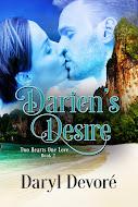 07-17-17  Darien's Desire