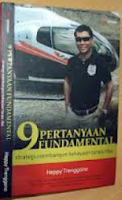 9 pertanyaan fundamental heppy trenggono