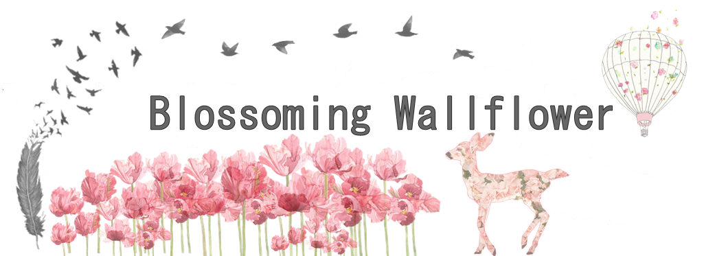 Blossoming ❋ Wallflower