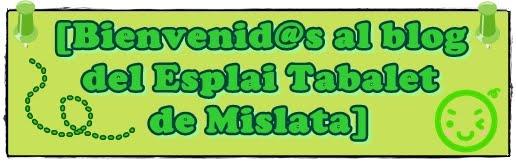 Esplai Tabalet