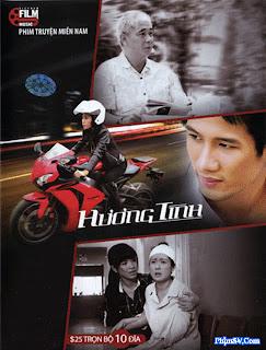 Hương Tình - Huong Tinh
